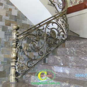 Cầu thang E-04
