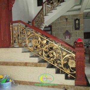 Cầu thang E-09